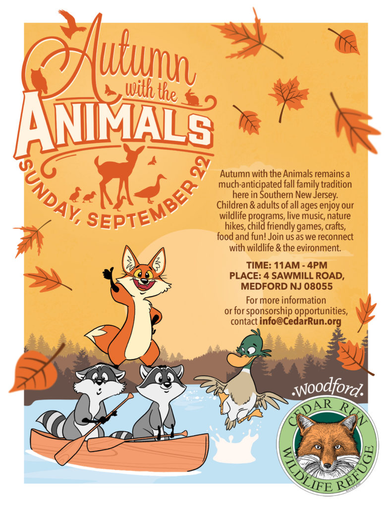 Autumn with the Animals @ Medford | New Jersey | United States