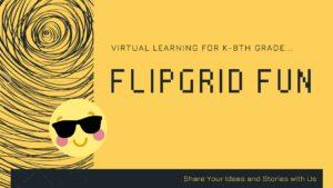 Flipgrid Fun