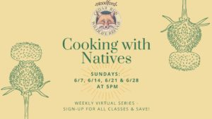 Cooking with Natives