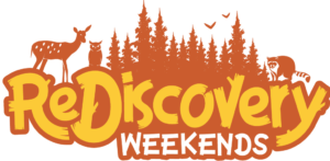 ReDiscovery Weekends: Kick-Off Day!